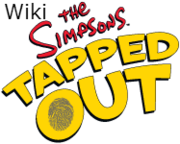 Wiki The Simpsons - Tapped Out