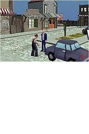 Sims2dscar