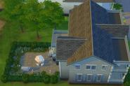 Pancakes Family Mansion 2