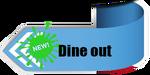 Dine out Menu