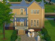 Pancakes Family Mansion 3