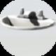 Ovum Bath Sink Icon