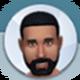 Bob Pancakes Portrait