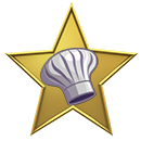 Gourmet Cooking Icon