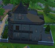 Goth Mansion 2