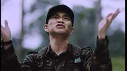 ARMY DAZE THE MOVIE. 15th Anniversary DVD promo trailer