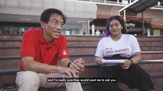 Chee Soon Juan - 377A divisive, the people will have to decide