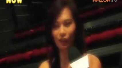 """Interview with the director and cast of """"Ah Kua Show"""", 11 Aug 09 (Part 1)"""