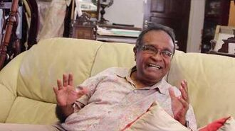 The Making of EMBODIMENT - SENTIENCE- In conversation with T.K Sabapathy