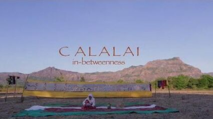 Trailer CALALAI in-betweenness