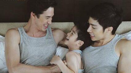 Thai BL - FATHERS - ฟาเธอร์ส - Original Movie Trailer