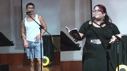 ContraDiction 2014 (Part 9) Koh Jee Leong & Tania De Rozario