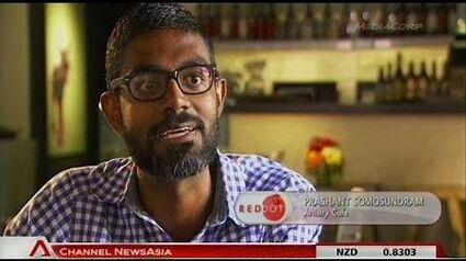 Interview with Prashant Somosundram of Artistry