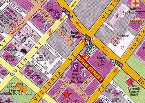 BugisStreetMap001