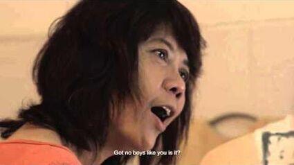 """To Mum Love, Me"" trailer"