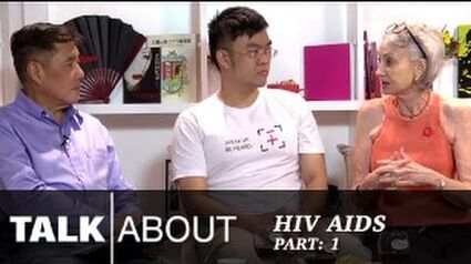 Talkabout - HIV-AIDS in Singapore (Part 1) Introduction
