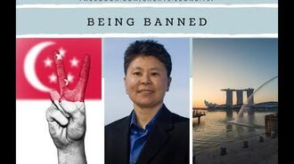 Being Banned- The Quest for 'Home'