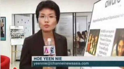 MOE reviews sexuality education programmes after AWARE saga (6 May 2009)
