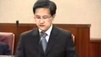 Lim Biow Chuan opposes the repeal of Section 377A