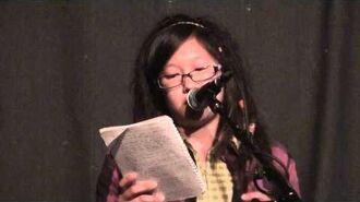 Stephanie Dogfoot - Dear 12-Year-Old Self