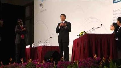Ng Chee Meng answers questions on LGBT rights