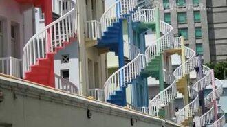 Johore Road - Memories from a Forgotten Past