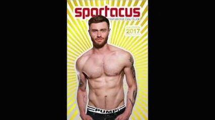 Spartacus International Gay Guide 2017 - Reiseführer - The making of.