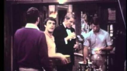 The Boys In The Band (1970) Trailer William Friedkin
