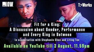Fit for a King- A Discussion about Gender, Performance and Every King in Between