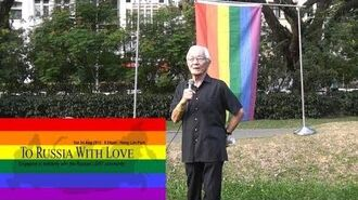 To Russia With Love Rev. Yap Kim Hao (Part 1 of 4)