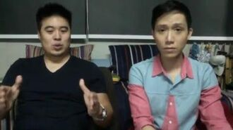 Nicholas Lim (S01E09) on Dwayne's Spin Stop