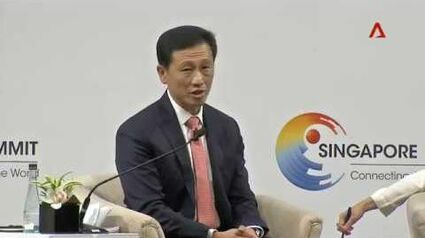 Ong Ye Kung- No discrimination against LGBTs in work, housing & education
