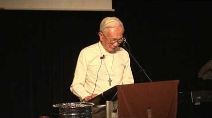 FCC Singapore - Service 23 Aug 09 Rev Dr Yap Kim Hao part 1
