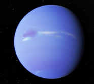 Voyager1 neptune remastered