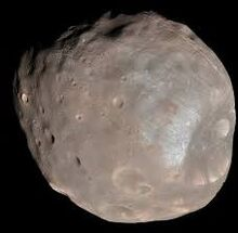 Phobos-0