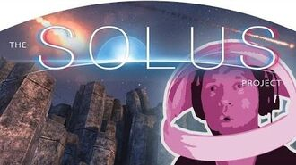 The Solus Project Early Access Gameplay 4 Alien Caves, Meteor Showers and Tornadoes