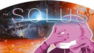 The Solus Project Early Access Gameplay 3 Torches and Water don't go well together