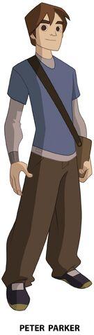 File:Peter Parker (outside of costume).jpg
