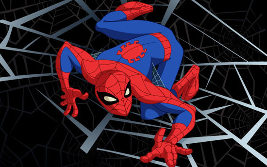 Peter Parker (The Spectacular Spider-Man version)