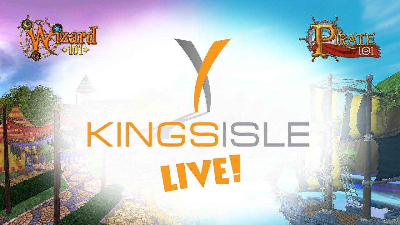 Kingsisle