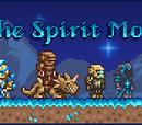 The Spirit Mod вики
