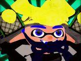 Omega the Squid Man