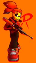 Red Dulge 1