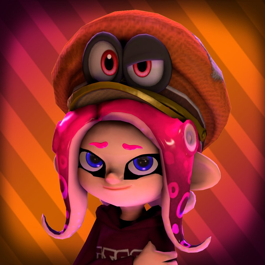 Pin By Funtime Foxy On Splatoon T Image Art And Nintendo