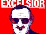 Stan Lee's sayings