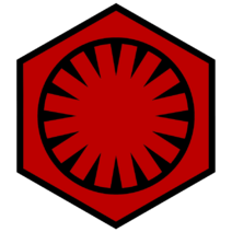 Emblem of the first order star wars vii by redrich1917-d8wwq1b