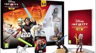 Star Wars Confirmed For Disney Infinity 3