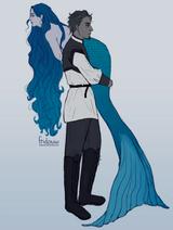 Estelle and brynn