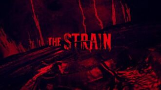 War The Strain Season 3 Promo