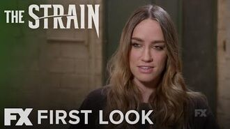 The Strain Season 4 First Look FX